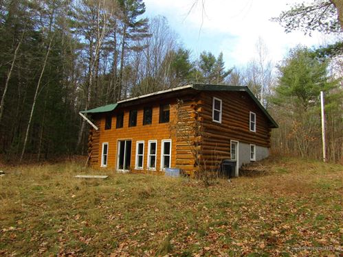 Photo of 174 Mccrillis Brook Road, Bethel, ME 04217 (MLS # 1439710)