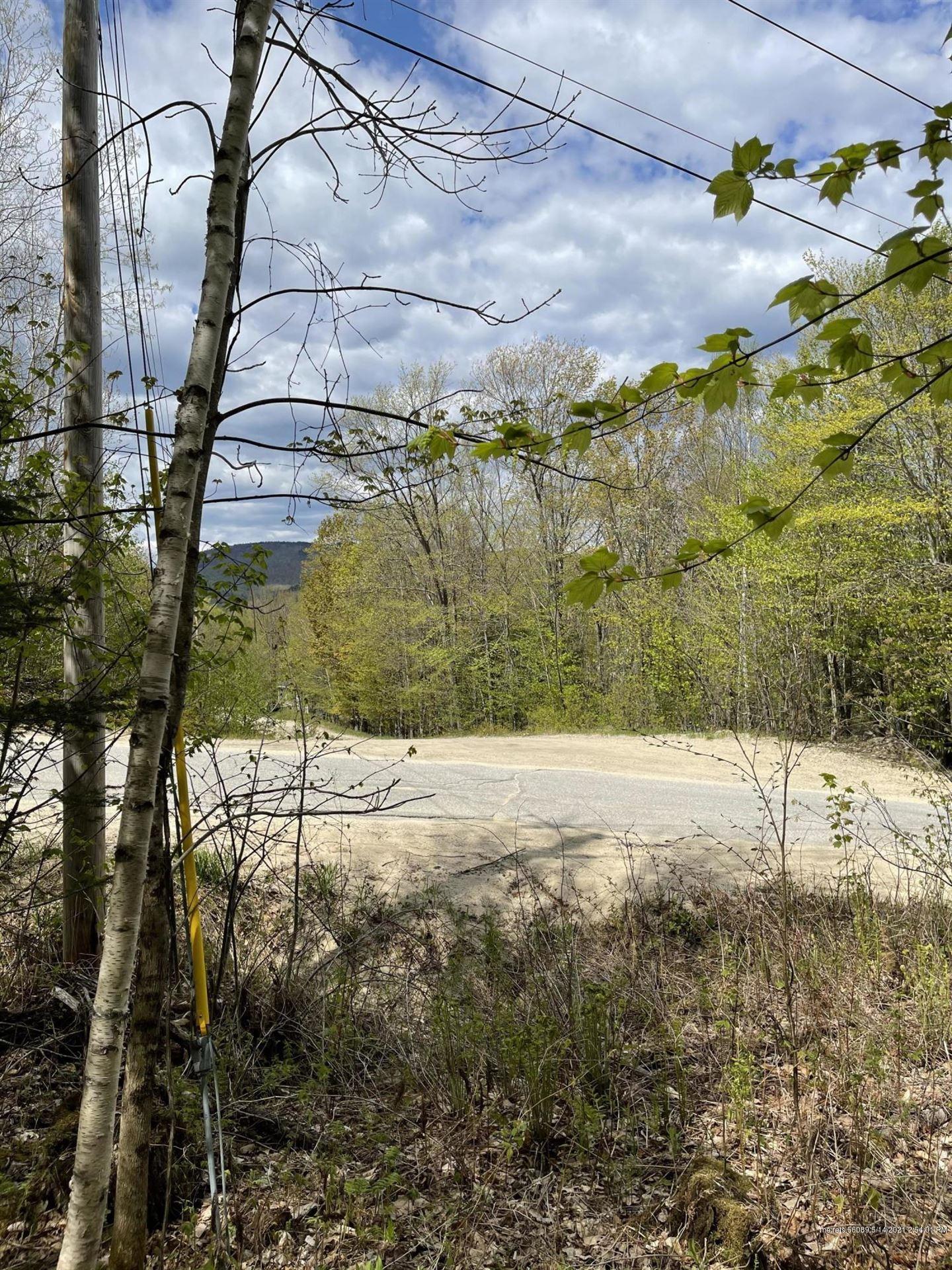 Photo of 00 Fields Hill Road, Sumner, ME 04292 (MLS # 1491710)