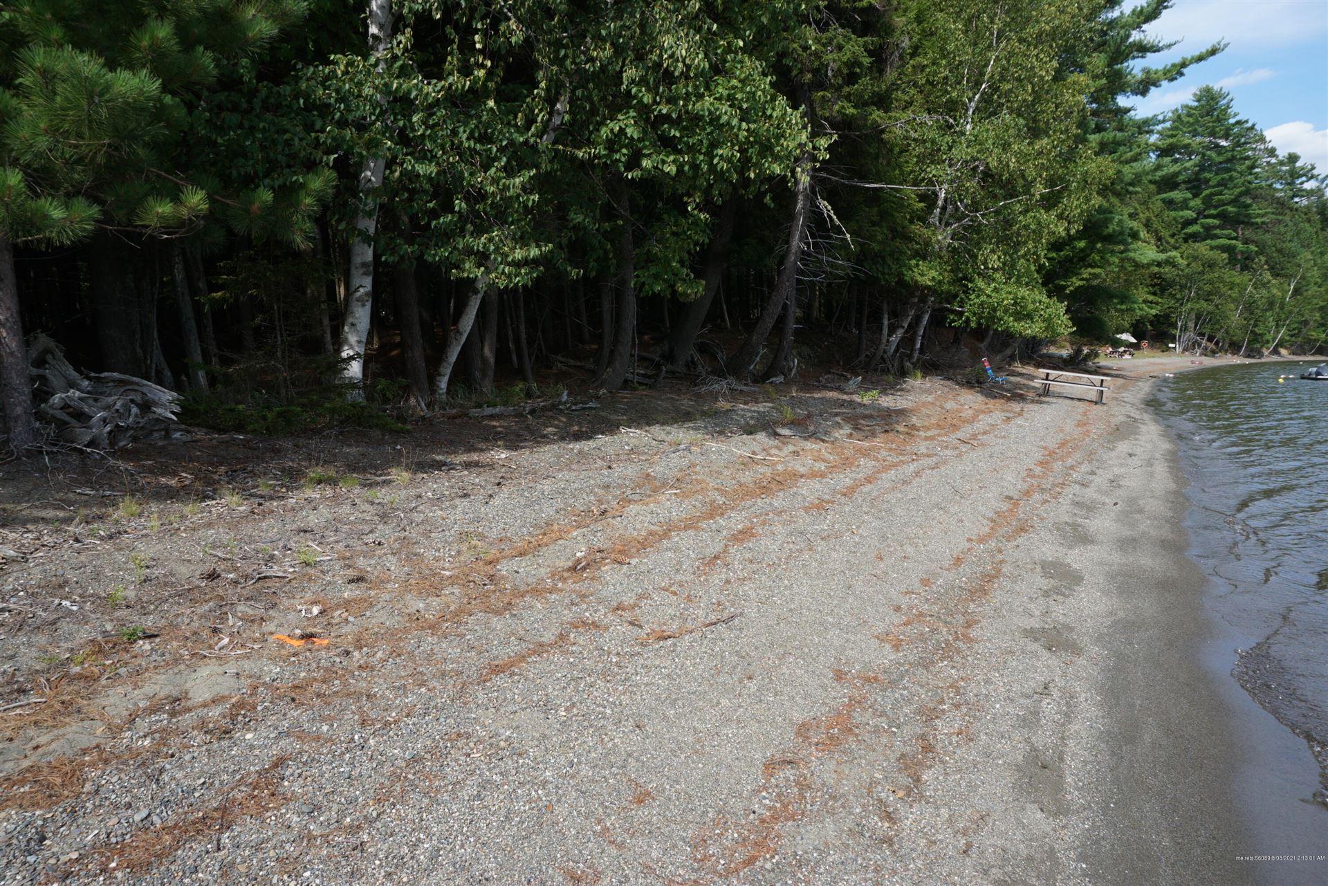 Photo of Lot 30-31 Black Point Road Road, Beaver Cove, ME 04441 (MLS # 1503710)