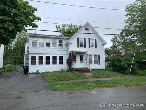 Photo of 97 7th Street, Bangor, ME 04401 (MLS # 1458711)