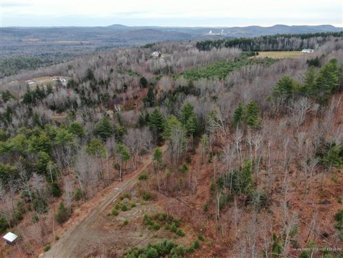 Photo of TBD Davenport Hill Road, Jay, ME 04239 (MLS # 1477711)