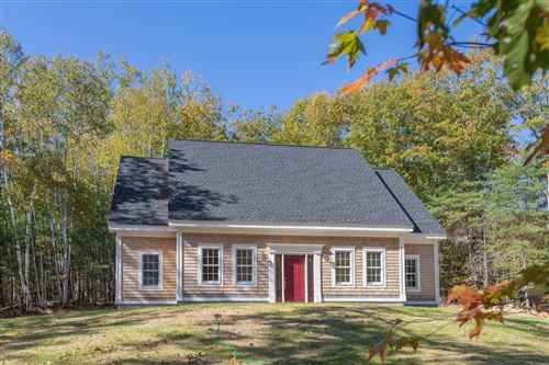 Photo of 316 Hope Road, Lincolnville, ME 04849 (MLS # 1472713)