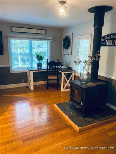 Tiny photo for 23 Owens Drive, Winthrop, ME 04364 (MLS # 1464714)