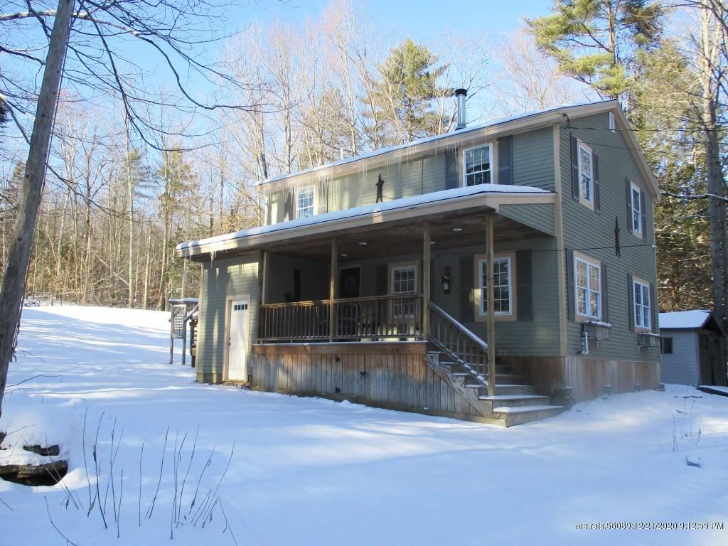 Photo for 23 Owens Drive, Winthrop, ME 04364 (MLS # 1464714)