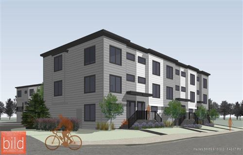 Photo of 531 Westbrook Street #8, South Portland, ME 04106 (MLS # 1508715)