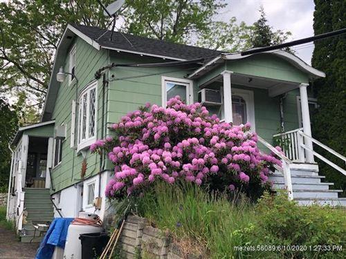 Photo of 8 Eustis Street, Lewiston, ME 04240 (MLS # 1455717)