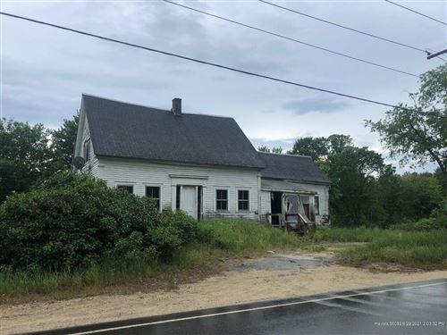 Photo of 1245 Main Street, Hartford, ME 04220 (MLS # 1496719)