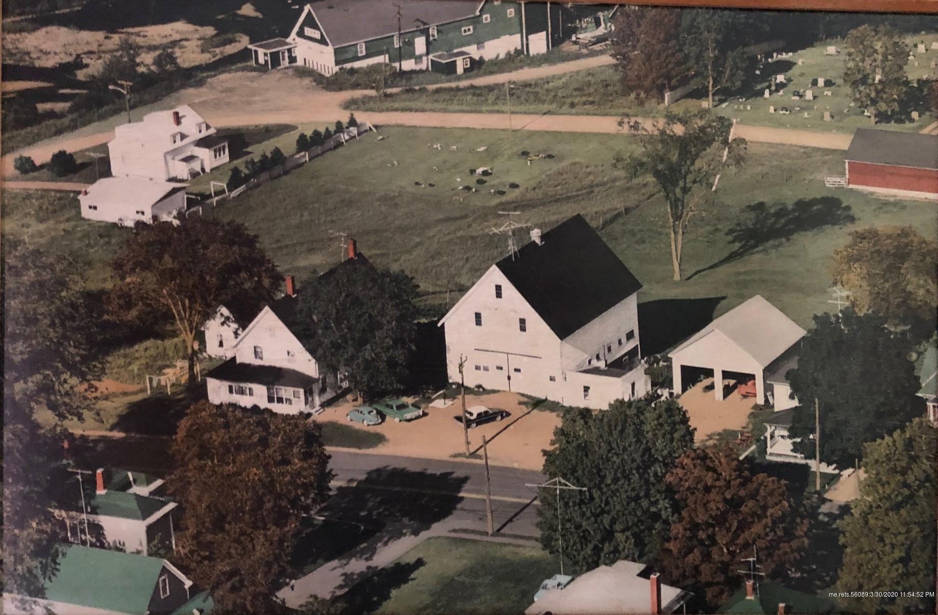 Photo of 441 US-1, Monticello, ME 04760 (MLS # 1426719)