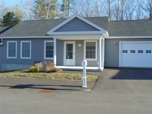 Photo of 35 Gardenside Drive #35, Standish, ME 04084 (MLS # 1476721)