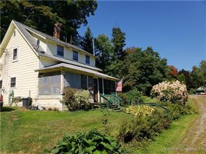 Photo of 28 School Street, Wilton, ME 04294 (MLS # 1370722)