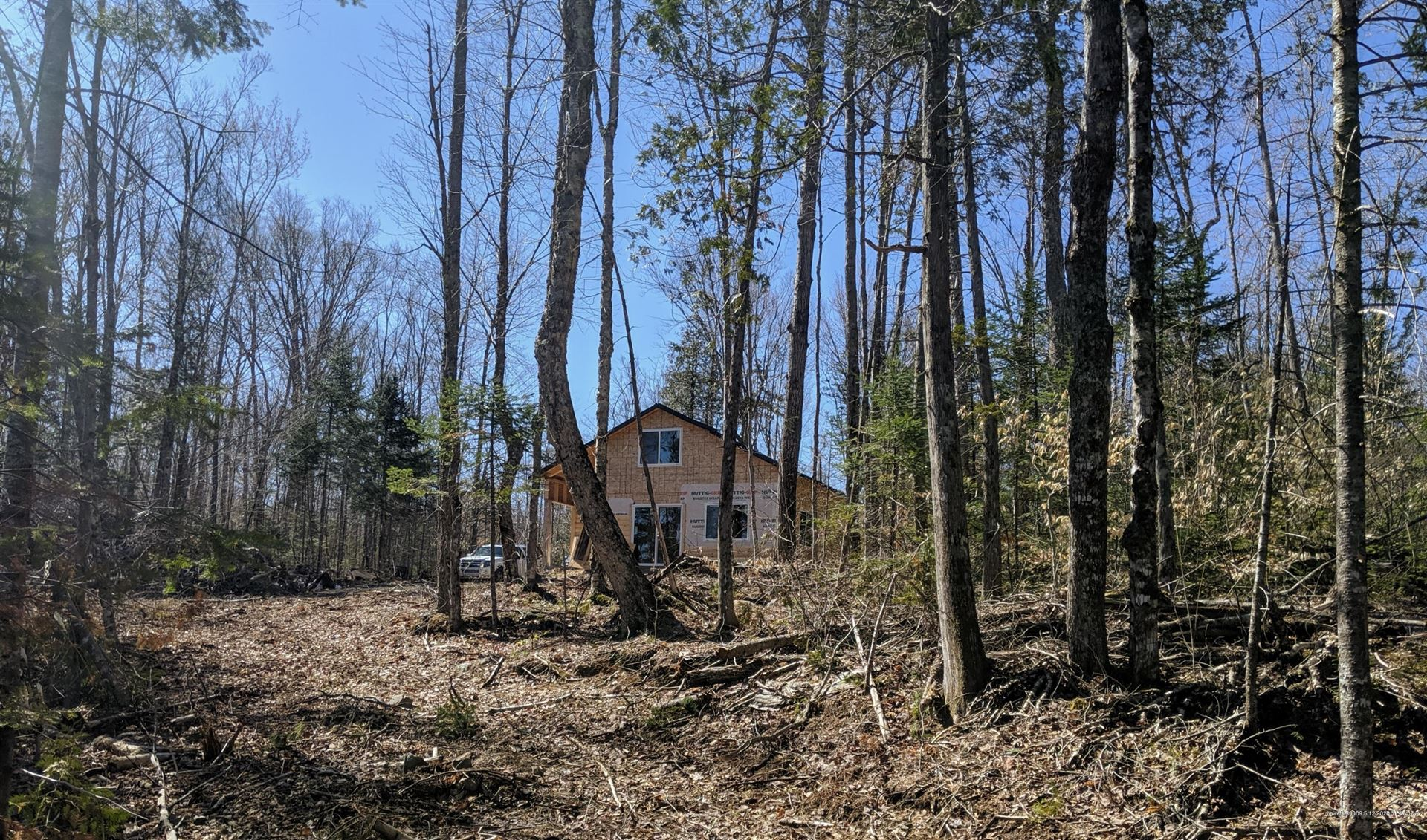 Photo of 574 Horseshoe Pond Road, Brownville, ME 04414 (MLS # 1448722)