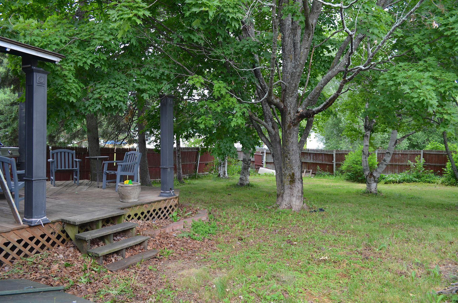 Photo of 60 Exchange Street, Presque Isle, ME 04769 (MLS # 1458722)