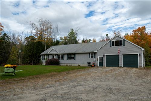Photo of 984 New County Road, Dayton, ME 04005 (MLS # 1472724)
