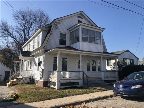 Photo of 241 Knox Street, Rumford, ME 04276 (MLS # 1475724)
