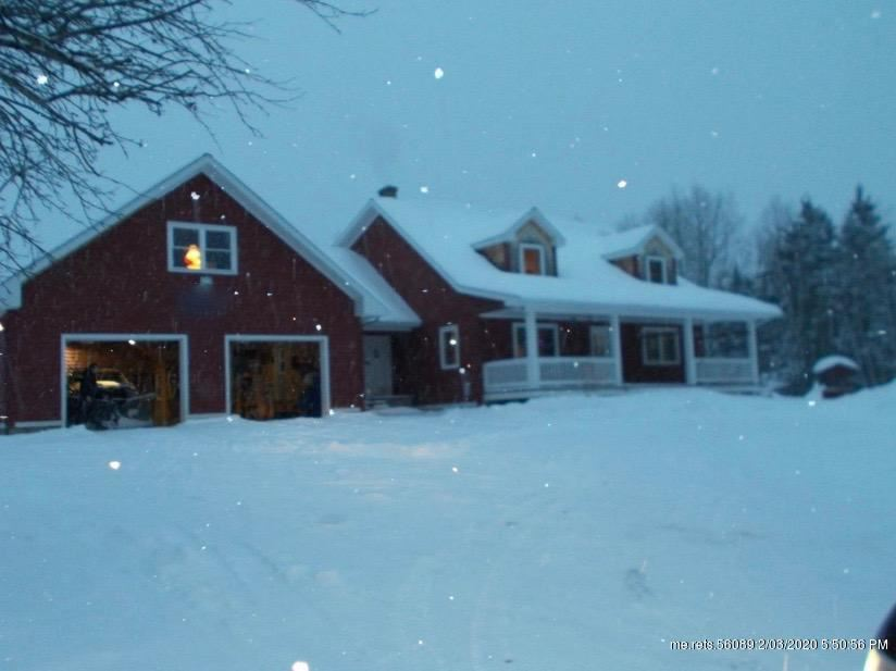 Photo of 925 Rista Road, New Sweden, ME 04762 (MLS # 1442724)