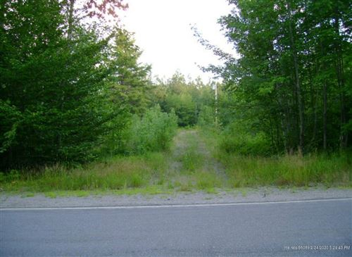 Photo of 226 West Old Main Road, Lowell, ME 04493 (MLS # 1442725)