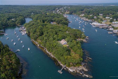 Photo of 18 Harbor Point Lane, Bristol, ME 04539 (MLS # 1473726)