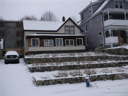 Photo of 230 Pine Street, Rumford, ME 04276 (MLS # 1477726)