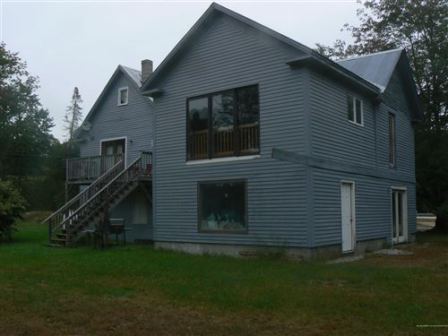 Photo of 5 Kimball Road #1,2,3 &4, Lovell, ME 04051 (MLS # 1438727)