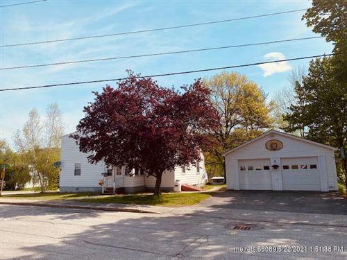 Photo of 762 Somerset Street, Rumford, ME 04276 (MLS # 1492727)