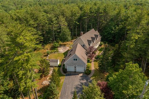 Photo of 319 Clay Hill Road, York, ME 03902 (MLS # 1498730)
