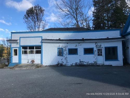 Photo of 6 Campbell Hill Road, Cherryfield, ME 04622 (MLS # 1473731)