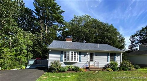 Photo of 54 Highland Avenue, Ogunquit, ME 03907 (MLS # 1474731)