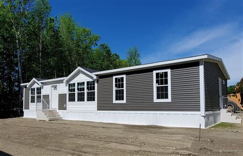 Photo of 31 Punky Lane, Waterville, ME 04901 (MLS # 1496733)