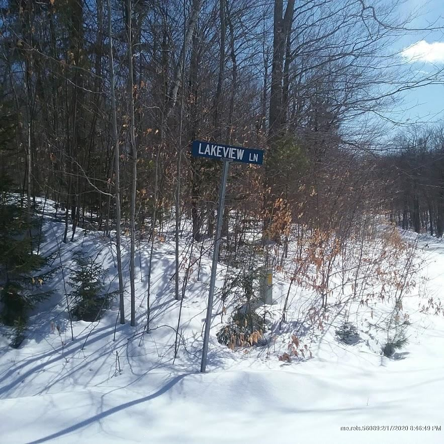Photo of Lot 23 South Shore Drive, Greenwood, ME 04255 (MLS # 1444735)