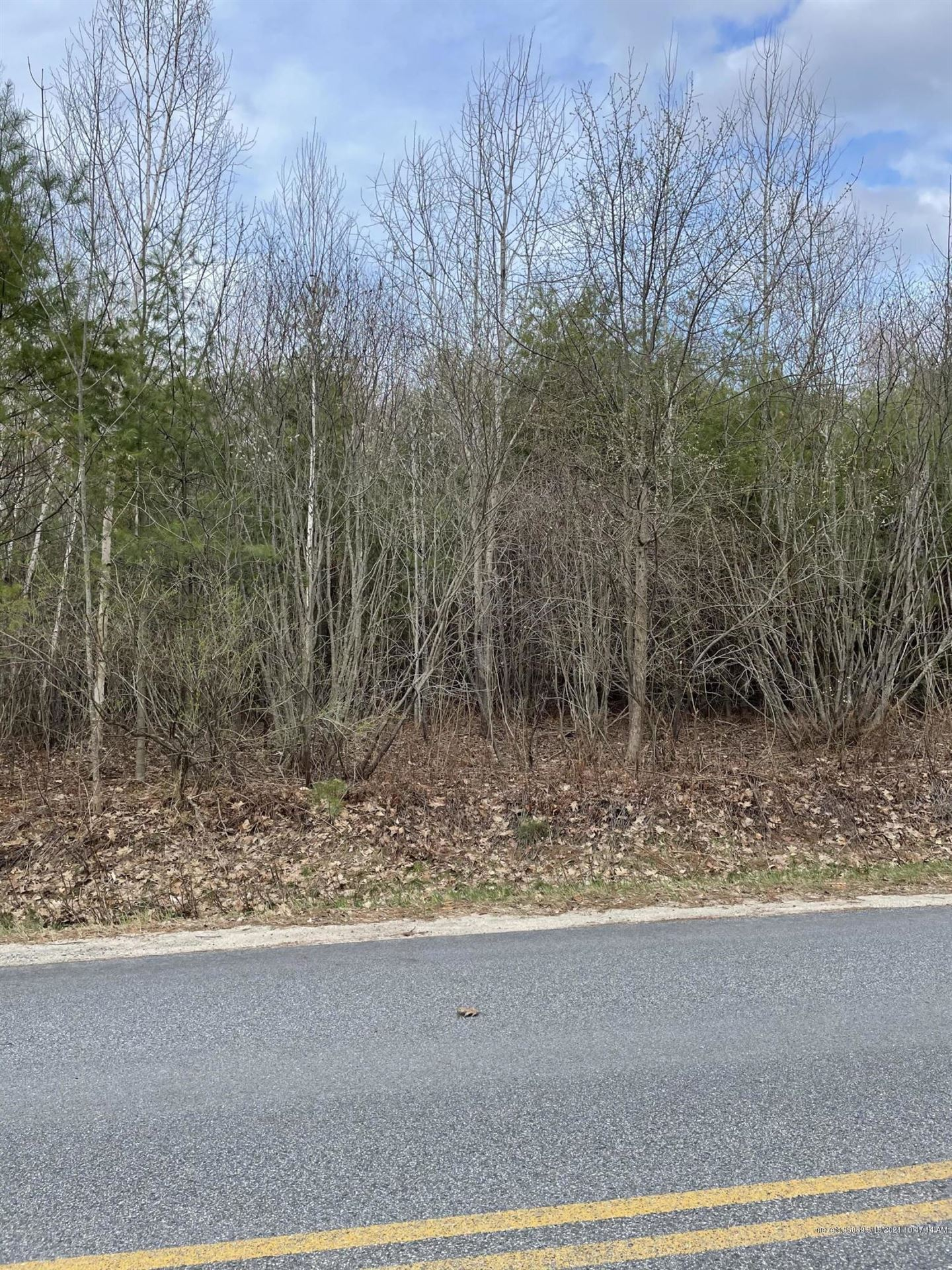 Photo of 0 Mayberry Hill Road, Casco, ME 04015 (MLS # 1491735)