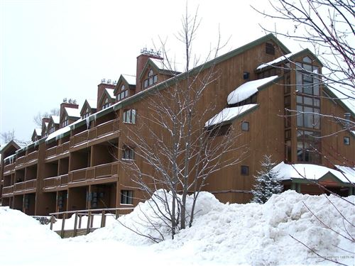 Photo of 165 Sugartree One #165, Carrabassett Valley, ME 04947 (MLS # 1483736)
