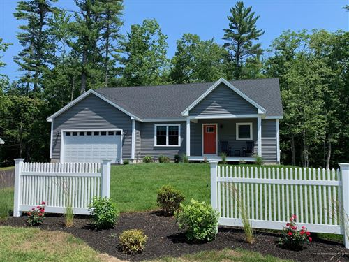 Photo of Lot 29 Brendans Way #Lot 29, Wells, ME 04090 (MLS # 1469737)