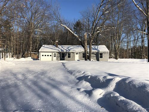 Photo of 208 Boothby Road, Limington, ME 04049 (MLS # 1442739)