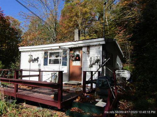Photo of 32 Whittemore Drive, Dixfield, ME 04224 (MLS # 1449739)