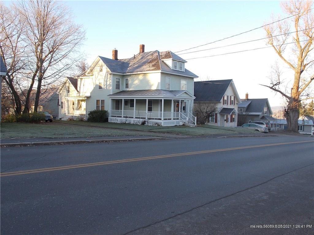 Photo of 20 Academy Street, Presque Isle, ME 04769 (MLS # 1329742)