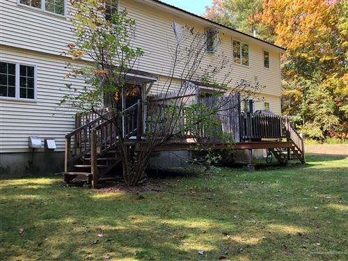 Photo of 83 Long Hill Road, Gray, ME 04039 (MLS # 1470743)