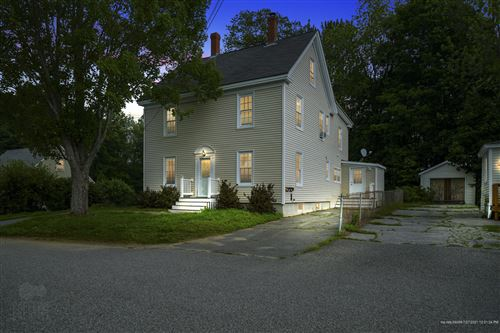 Photo of 180 Central Street, Westbrook, ME 04092 (MLS # 1501743)