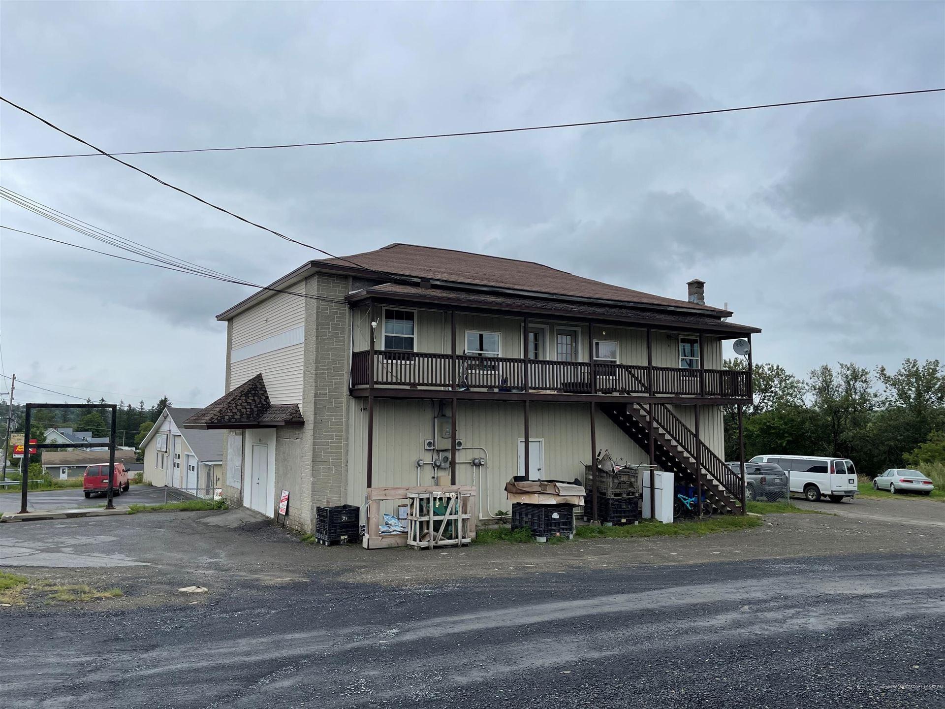 Photo of 545 Main Street, Caribou, ME 04736 (MLS # 1508745)
