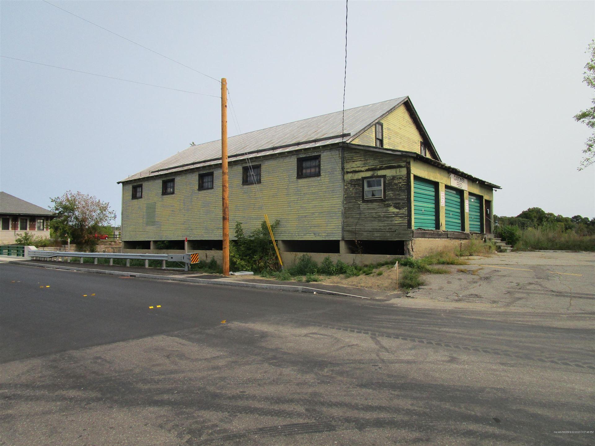 Photo of 19 Main Avenue, Gardiner, ME 04345 (MLS # 1469746)