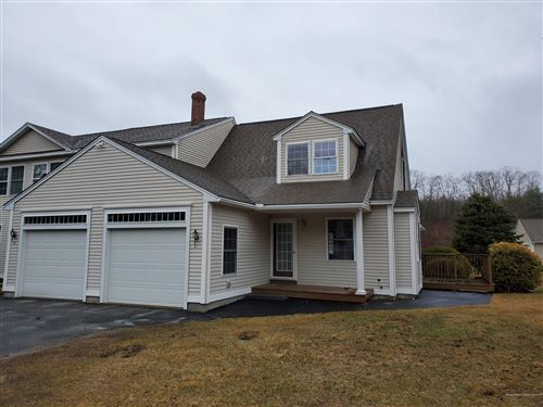 Photo of 57 Provost Drive #57, Windham, ME 04062 (MLS # 1448747)