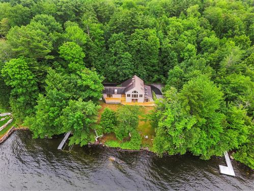 Photo of 517 Pond Road, Manchester, ME 04351 (MLS # 1458748)