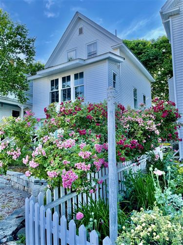 Photo of 16 Clam Shell Alley, Vinalhaven, ME 04863 (MLS # 1512749)