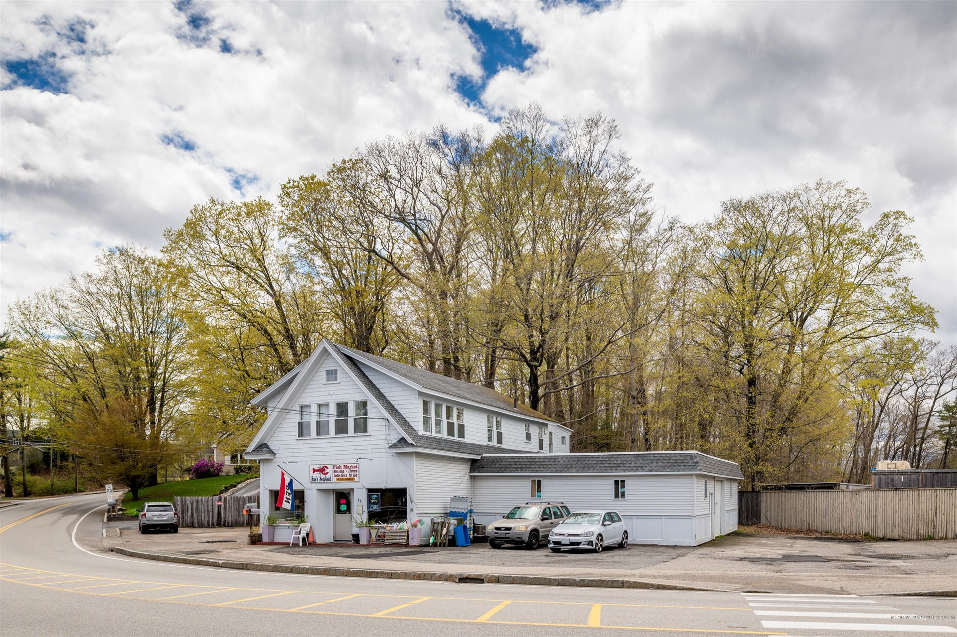 Photo of 33 Old Post Road, Kittery, ME 03904 (MLS # 1491751)