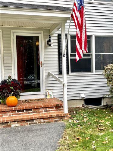 Photo of 17 Oakwood Terrace #17, Brunswick, ME 04011 (MLS # 1512753)