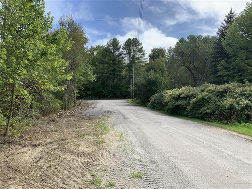 Photo of 0 Pinkham Brook Road, Durham, ME 04222 (MLS # 1512754)
