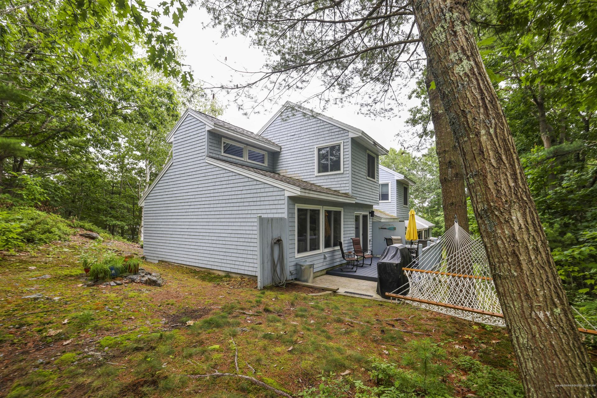 Photo of 135 Portland Avenue #604, Old Orchard Beach, ME 04064 (MLS # 1503754)