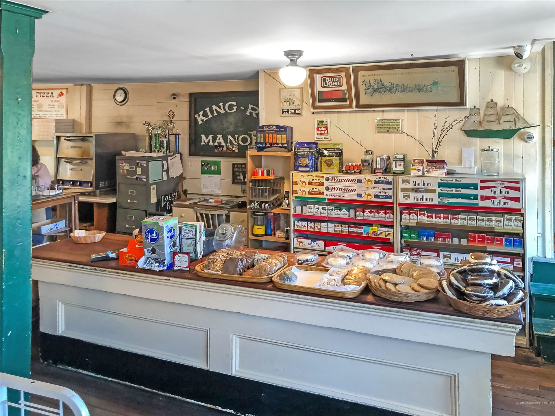 Photo of 1414 State Route 32 Route, Bristol, ME 04564 (MLS # 1503757)