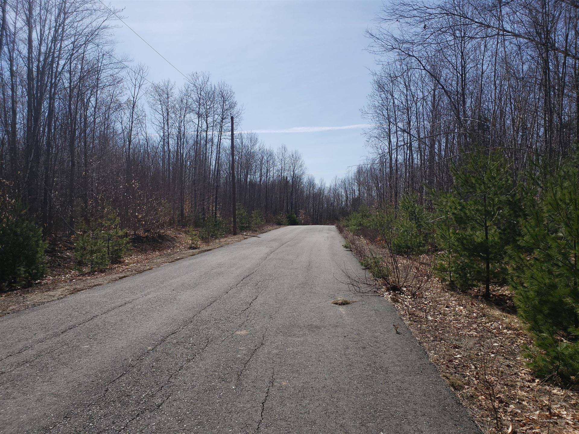 Photo of TBD Deerfield Lane, Farmington, ME 04938 (MLS # 1491758)