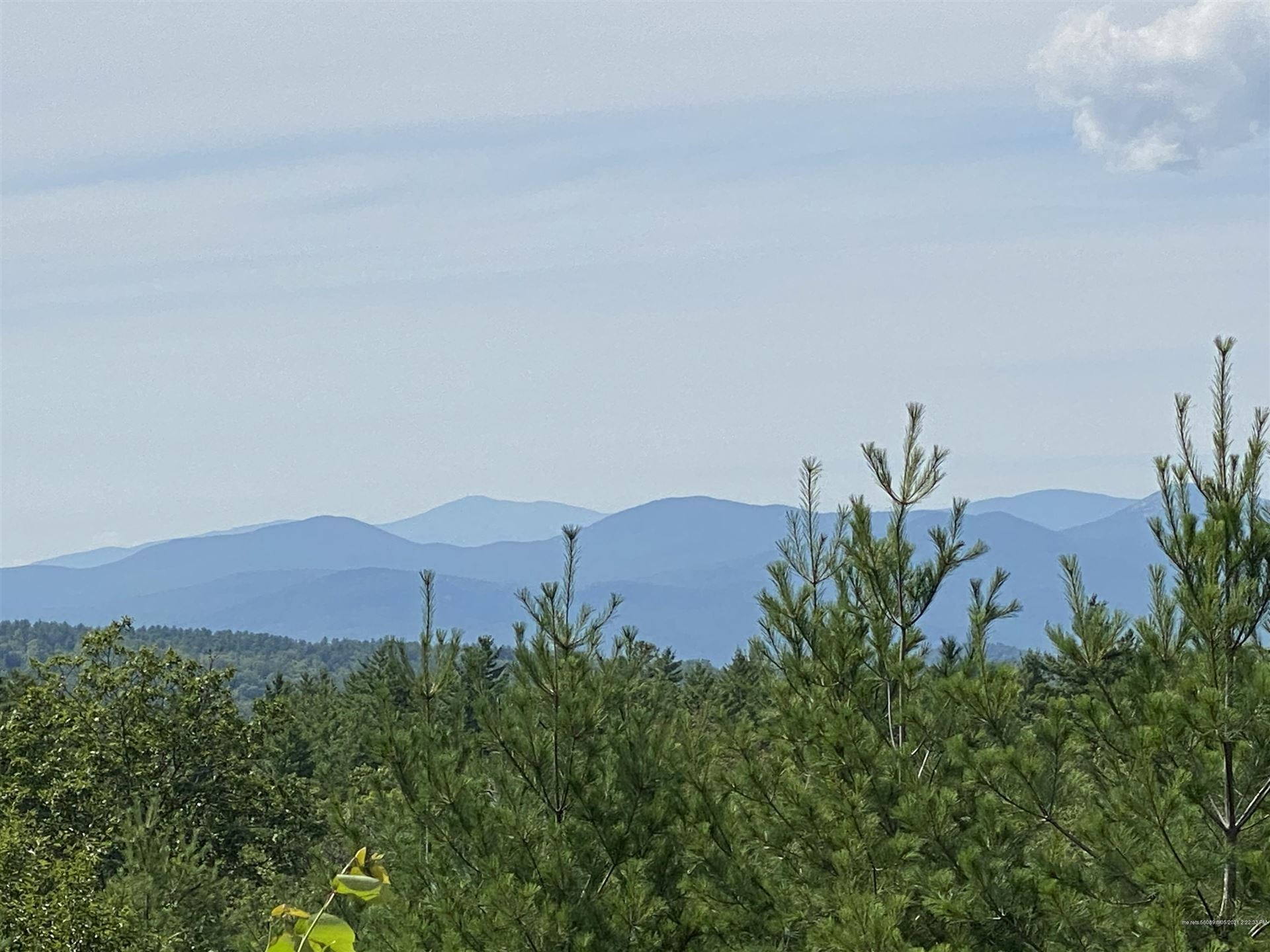 Photo of Lot 4 Carsons Way, Sweden, ME 04040 (MLS # 1503758)