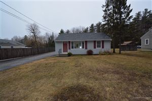 Photo of 695 Stillwater Avenue, Old Town, ME 04468 (MLS # 1410759)